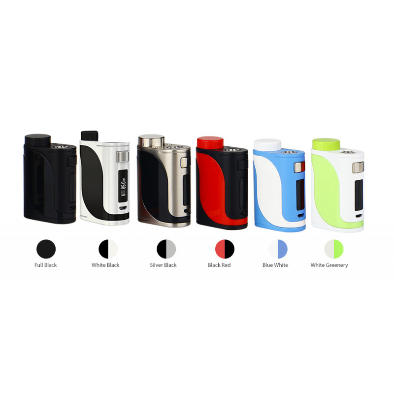 eleaf istick pico 25 how to change coil